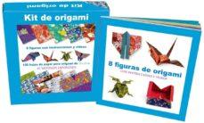 Descarga gratuita de libros de google books. KIT DE ORIGAMI 9788491783985 CHM