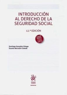 Viamistica.es Introducción Al Derecho De La Seguridad Social 12ª Edición 2018 Image