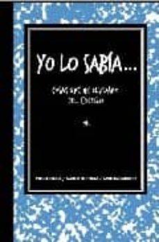 Emprende2020.es Yo Lo Sabia: Cosas Que He Olvidado Del Colegio Image