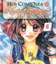 Debatecd.mx Hoy Comienza Nuestro Amor Nº 6 Image