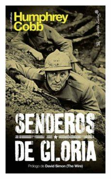 Descargas de libros electrónicos gratis para netbook SENDEROS DE GLORIA