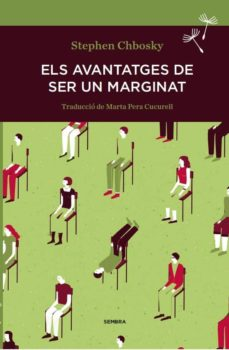 Descarga gratuita de libros electrónicos en formato pdb ELS AVANTATGES DE SER UN MARGINAT de STEPHEN CHBOSKY (Spanish Edition) DJVU ePub 9788494235085