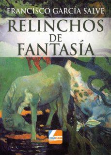 Inciertagloria.es Relinchos De Fantasia Image