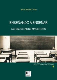 Geekmag.es Enseñando A Enseñar: Las Escuelas De Magisterio Image
