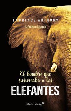 Ojpa.es El Hombre Que Susurraba A Los Elefantes Image