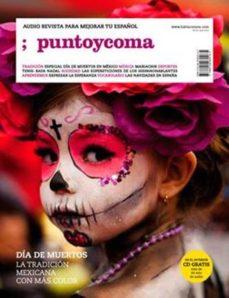 Inmaswan.es Revista Punto Y Coma Nº 81:calaveras Literarias Image