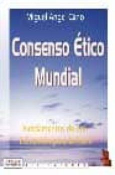Titantitan.mx Consenso Etico Mundial: Fundamentos De Una Educacion Para La Paz Ii Image