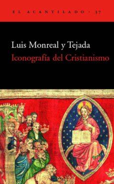 Descargar ICONOGRAFIA DEL CRISTIANISMO gratis pdf - leer online
