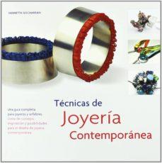 Permacultivo.es Tecnicas De Joyeria Contemporanea Image