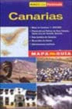 Debatecd.mx Canarias (1:250000): Plano Guia Image