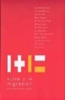 Viamistica.es 1+1= Suiza Y La Migracion: Una Mirada Desde España Image