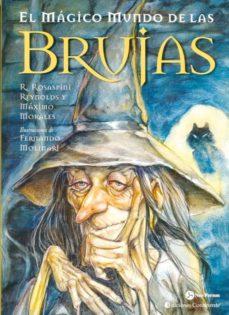 Chapultepecuno.mx El Magico Mundo De Las Brujas Image