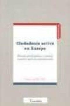 Elmonolitodigital.es Ciudadania Activa En Europa: Proceso Participativo Y Nuevos Espac Ios Para La Comunicacion Image