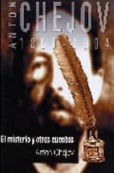 Chapultepecuno.mx Els Misterio Y Otros Cuentos (Audiolibro) Image