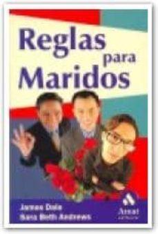 Inmaswan.es Reglas Para Maridos Image