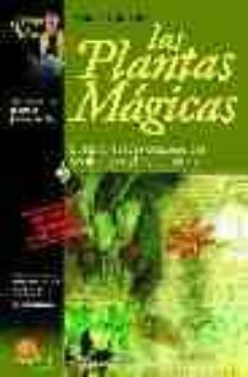 Permacultivo.es Las Plantas Magicas: Sus Propiedades Desconocidas, Los Rituales Y Como Utilizarlas Image