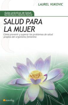 Encuentroelemadrid.es Salud Para La Mujer Image