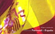 Titantitan.mx Himno Nacional De España. Origen Y Evolucion. (Contiene Cd) Image