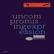blue note. uncompromising expression: blue note records. 75 años de lo mejor del jazz-richard havers-9788498017885
