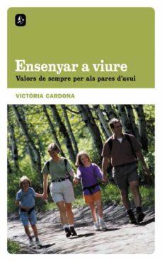 Descargar ENSENYAR A VIURE gratis pdf - leer online