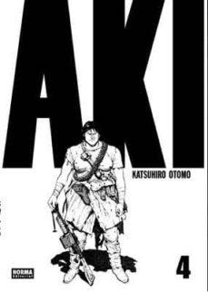 akira 4 (4ª ed.)-katsuhiro otomo-9788498144185