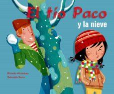 Curiouscongress.es El Tio Paco Y La Nieve Image