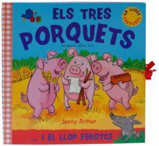 Geekmag.es Els Tres Porquets... I El Llop Ferotge Image
