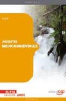 Inmaswan.es Agentes Medioambientales. Test Image