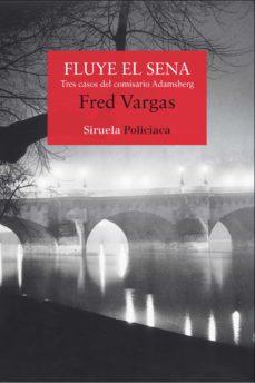 Geekmag.es Fluye El Sena (Comisario Adamsberg 4) Image