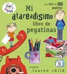 Costosdelaimpunidad.mx Mi Atareadisimo Libro De Pegatinas Image