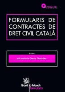 Concursopiedraspreciosas.es Formularis De Dret Civil Catala Image