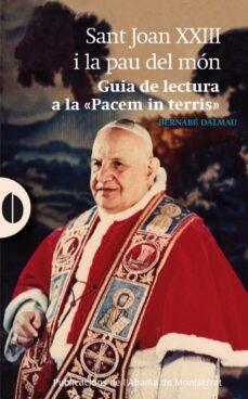 Trailab.it Sant Joan Xxiii I La Pau Del Món Image