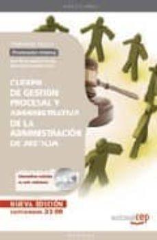 Inmaswan.es Cuerpo De Gestion Procesal Y Administrativa De La Administracion De Justicia. Promocion Interna. Temario Vol. Ii Image