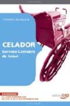 Upgrade6a.es Celador Servicio Cantabro De Salud. Temario Bloque B Image