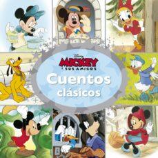 Premioinnovacionsanitaria.es Mickey Y Sus Amigos. Cuentos Clasicos Image