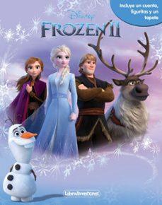Viamistica.es Frozen 2. Libroaventuras Image