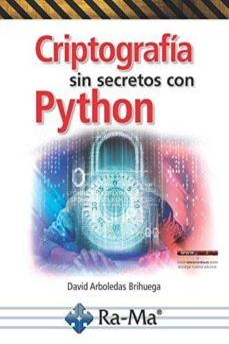 criptografia sin secretos con python-david arboledas-9788499646985