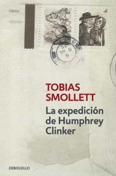 Lofficielhommes.es La Expedicion De Humphrey Clinker Image
