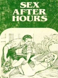 sex after hours - adult erotica (ebook)-9788827536285