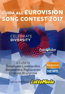 guida all'eurovision song contest 2017 (ebook)-9788892662285