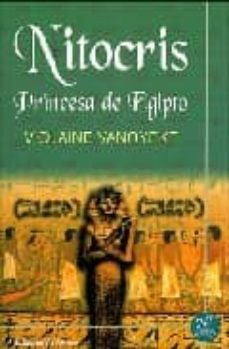 Geekmag.es Nitocris, Princesa De Egipto Image