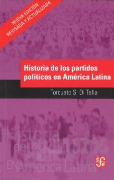 Inmaswan.es Historia De Los Partidos Politicos En America Latina (2ª Ed.) Image