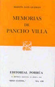 Mrnice.mx Memorias De Pancho Villa Image