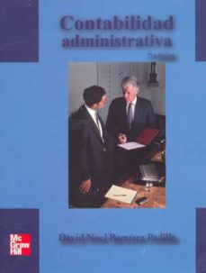 Trailab.it Contabilidad Administrativa (4ª Ed.) Image