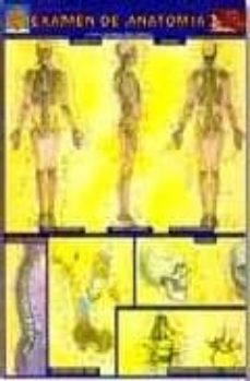 Descargar libro electrónico gratis ita EXAMEN DE ANATOMIA (APRENDA FACIL) (Literatura española) 9789702401285 de