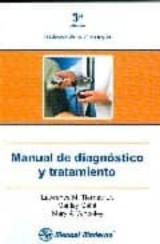 Descargas gratuitas de libros de Kindle Reino Unido MANUAL DE DIAGNOSTICO Y TRATAMIENTO (3ª ED)