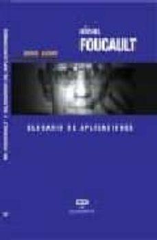 Canapacampana.it Michel Foucault: Glosario De Aplicaciones Image