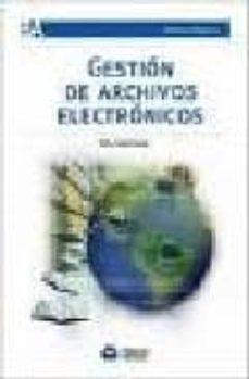 Ojpa.es Gestion De Archivos Electronicos Image