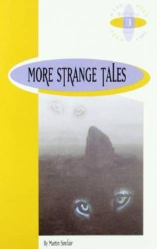 Descargas de libros electrónicos en formato txt MORE STRANGE TALES (ADVANCED) (4º ESO) (Spanish Edition)