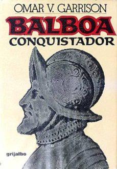 Inmaswan.es Balboa Conquistador Image